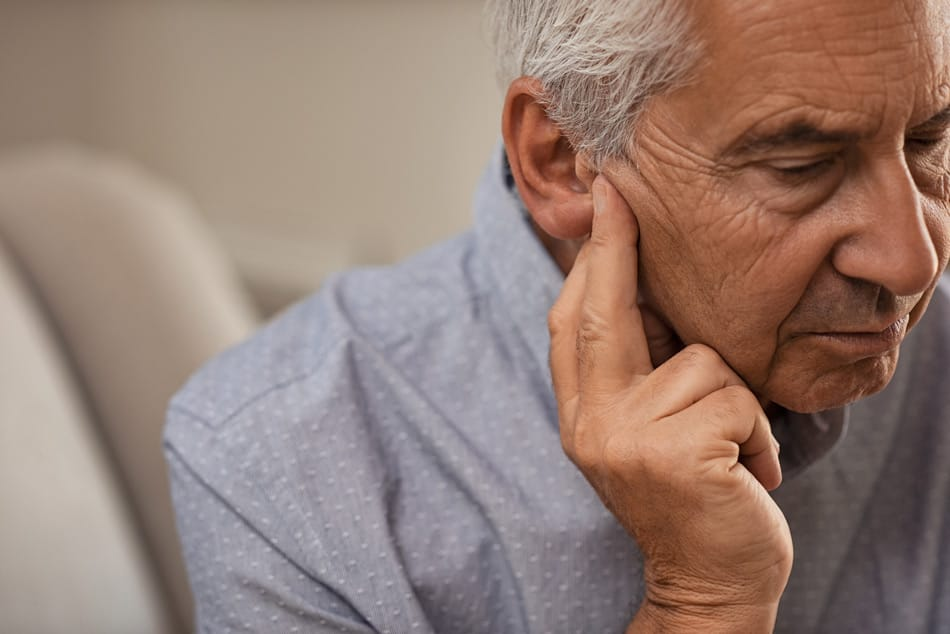 WHO: Hearing loss is a risk factor in cognitive decline and dementia